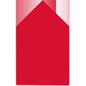 Gebaudekennung-rot